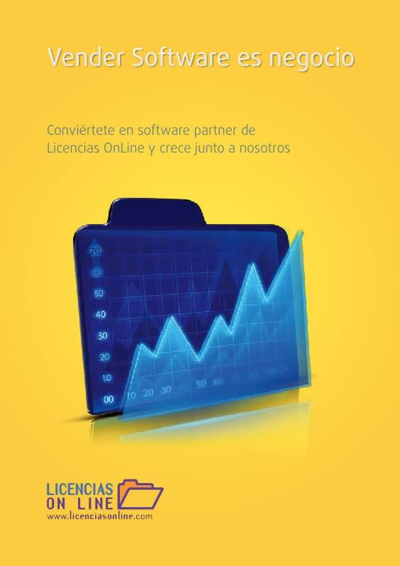 Portfolio de marcas Colombia Licencias OnLine