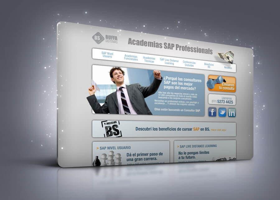 Academias SAP