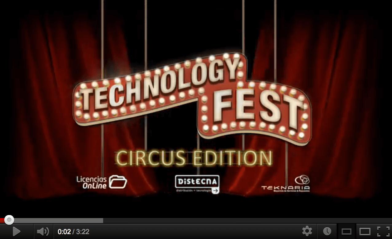 Circus Edition